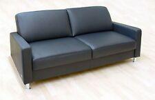 Markenlose Sofas aus Leder
