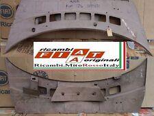 Pannello Calandra Posteriore Lamierato Fiat 124 Spider Cowl panel sheet metal