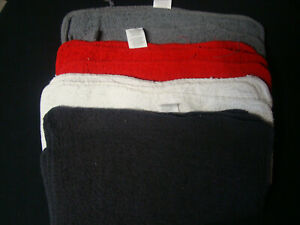 Set of 8 Mainstays Washcloths