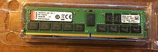 16GB kingston KTH-PL424/16G PC4-19200 DDR4-2400Mhz Registered ECC CL17 288-Pin