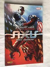 AXIS AVENGERS X-MEN Cover Inversione MARVEL MINISERIE 157 vol 1 di 4 MARVEL