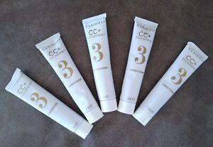Clairol CC+Colourseal Conditioner. 57ml x 5. New.