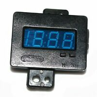 Dash Digital Clock Watch Suzuki SJ410 SJ413 Samurai Jimny Sierra Drover New @AK