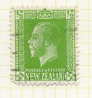 New Zealand 1915-33 George V Issue Fine Used 1/2d. 041212