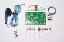 Tiny AM Radio Receiver KIT DIY Electronic Homebrew Project with English Manual