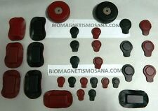 15 PAIR SET OF MAGNETS CERAMIC @ NEODYMIUM FOR BIOMAGNETISMO BIOMAGNETISM PAIR