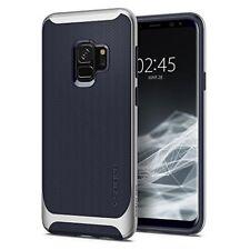 Spigen Neo Hybrid pour Galaxy S9 Argent Arctic