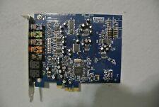 Creative SB1040 P380K Sound Blaster X-Fi Xtreme Audio PCI-E CARD