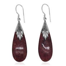 TJC Hook Sterling Silver Fine Earrings