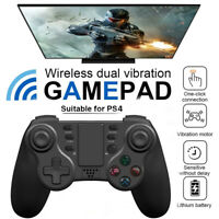 PS4 Controller Wireless Bluetooth for Playstation4 Dual Vibration Shock Joystick