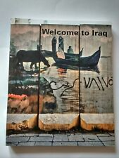 Welcome to Iraq: The Pavilion of Iraq at the 55th Venice Bienalle Art Exhibition