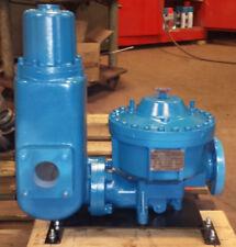 "2"" Neptune/Actaris Type 4-MT Meter with Air Eliminator & Strainer"