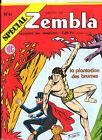 Spécial Zembla N°91 - Ed. Lug - Décembre 1986 - BE