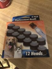 "New Pedi Pawsâ""¢ Pet Nail Trimmer Replacement Filing Heads 12 Pack by PediPaw"