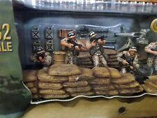 Forces of Valor U.S. 24th Infantry Division Mechanized Kuwait 1991 NIB