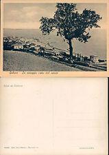 GABICCE,SPIAGGIA VISTA DAL MONTE-MARCHE(PS) - F.G. N.40400