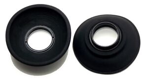 One Deluxe Eye Cups for CANON F-1 Camera Bodies New F1 F-1N Eyecup NEW