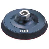 Flex 125mm Plaque Polie Plateau Scratch Amorti BP-M M14 350737