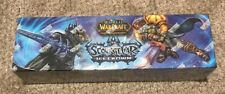 Icecrown Epic Collection World of Warcraft WoW TCG Booster Loot Rhino Mount?