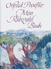 Mein Rübezahlbuch von Otfried Preußler (1993, Gebundene Ausgabe)
