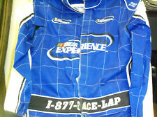 USED K1 NASCAR RACING EXPERIENCE DRIVERS RACING SUIT XX LARGE  FREE SHIPPING