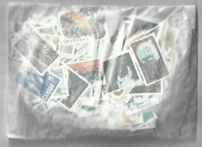 Unopened stamp packet from Canada, from the estate of a deceased collector.