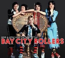 Give A Little Love-Best Of von Bay City Rollers (2007)