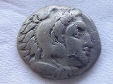 KINGS OF MACEDON. Philip III (323-317 BC).Drachm 4,02gr/17 mm  333