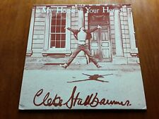 CLETE STALLBAUMER My House Is Your House UK DUAL GUITAR ROCK ORIGINAL LP