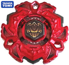 Limited Edition TAKARA TOMY / HASBRO Variares D:D MARS RED Beyblade - USA SELLER