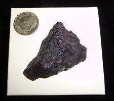 Sugilite Crystal Natural Rough Specimen 15.18 grams Chakra Stone Reiki Crystal