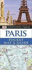 DK Eyewitness France Travel Guides