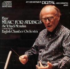 Eco,Eco,Menuhin : Elgar:Intro and Allegro, Se CD (1993)