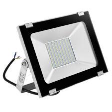 100W Cool White Flood Light LED Outdoor Garden Landscape Spot Lamp SMD 220V