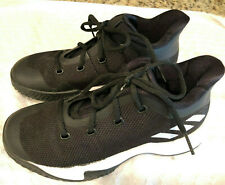 100% authentic a91a9 5fbbc Adidas Young Boys CloudFoam Sz 2.5 OrtholiteAthletic Sneakers Shoes NEW