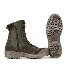 Rus Army tactical boots 0139 O G.R.O.M. Olive by Garsing