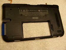 Nintendo 3DS XL Part Bottom inside Battery Plate R&L Flex Cable Blue Pokemon
