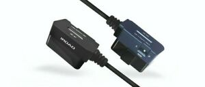IROAD OBD II POWER CALBE, DASH CAMERA POWER SUPPLY CABLE