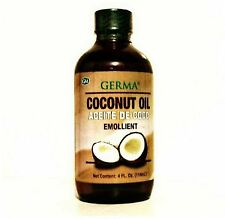 Germa Coconut Oil 4 oz