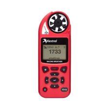 Kestrel 5100 Racing Weather Meter - Red - 0851 - Made in Usa - Dealer