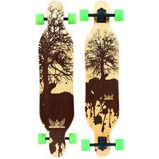 "Kingtide Tree 39"" Cruiser Longboard"