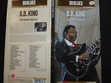COFFRET 2 CD BD BLUES / B B KING /