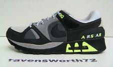 Nike Air Stab Premium 10 11 Rare 2010 Neon Size? 445870 001 TZ LE Max 1 QS DS