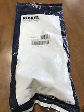Kohler 1011032-2 WHITE TRIM RING KIT LARGE ORIFICE FREE SHIPPING