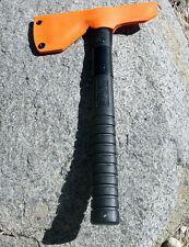 SOG Fast Hawk Tomahawk Sheath - Safety Orange Kydex