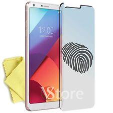 "2 Pellicola Opaca Per LG G6 H870 Antiriflesso Antimpronta Display LCD 5,7"""