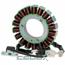 STATOR FOR YAMAHA V-STAR 1100 XVS1100AT SILVERADO 2003 2004 2005 2006 2007-2009