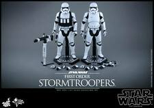 Hot Toys MMS319 Star Wars The Force Awakens First Order Stormtroopers Gunner