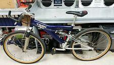 Trek Y22 Bicycle