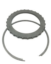 FORD C4 Transmission Direct Drum Top Plate Steel Pressure Plate and Snap Ring